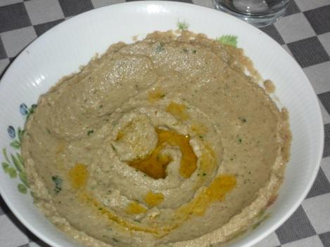 Cucina Libanese Rodaviaggiando